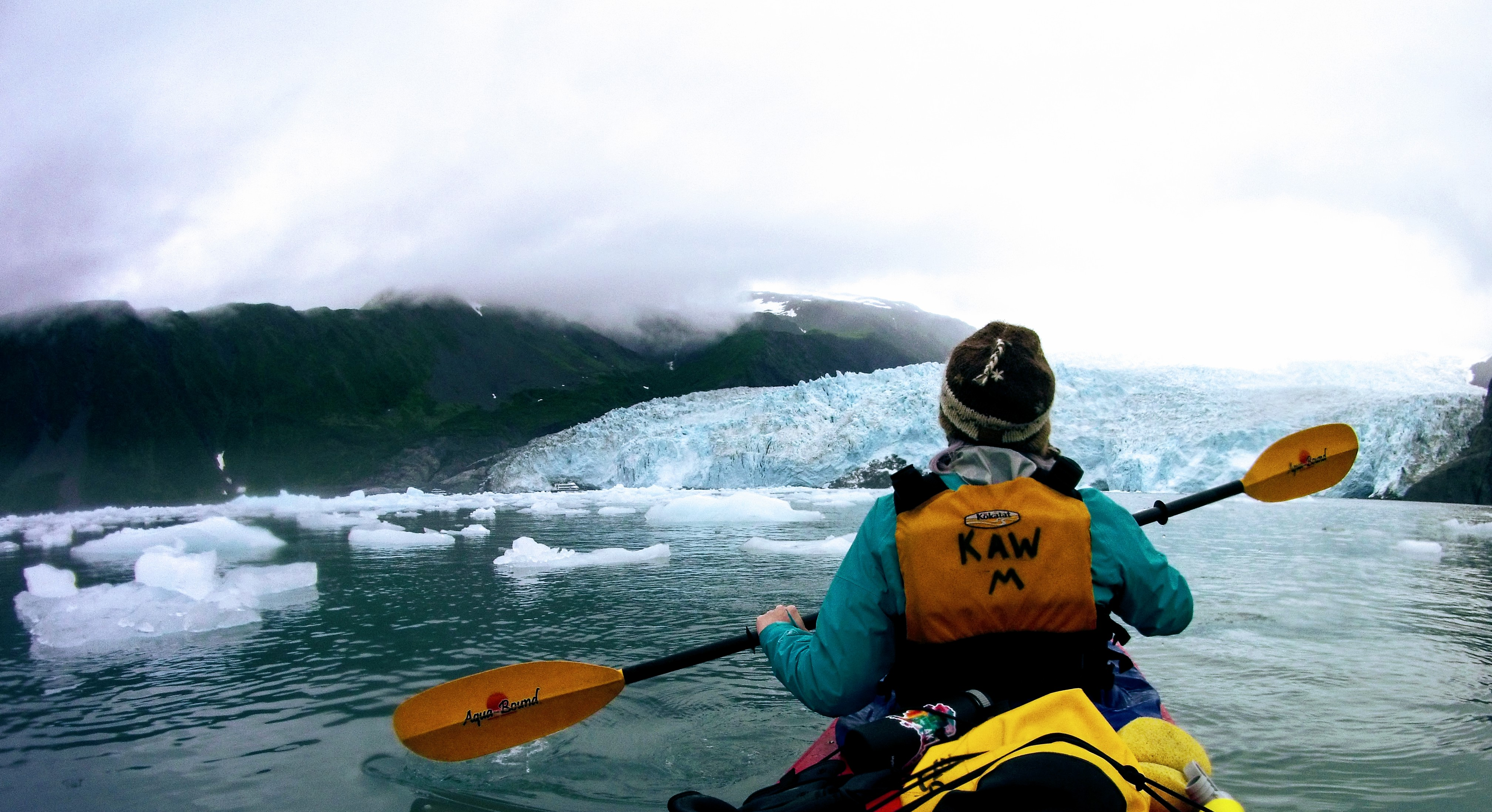 The Dangers of Unsafe Paddling